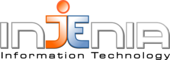 logo Injenia sfondo trasp